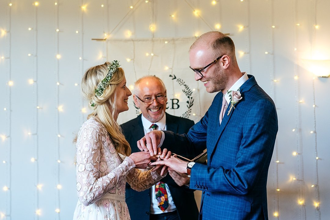 Chilli Barn Wedding Venue in Otley Leeds