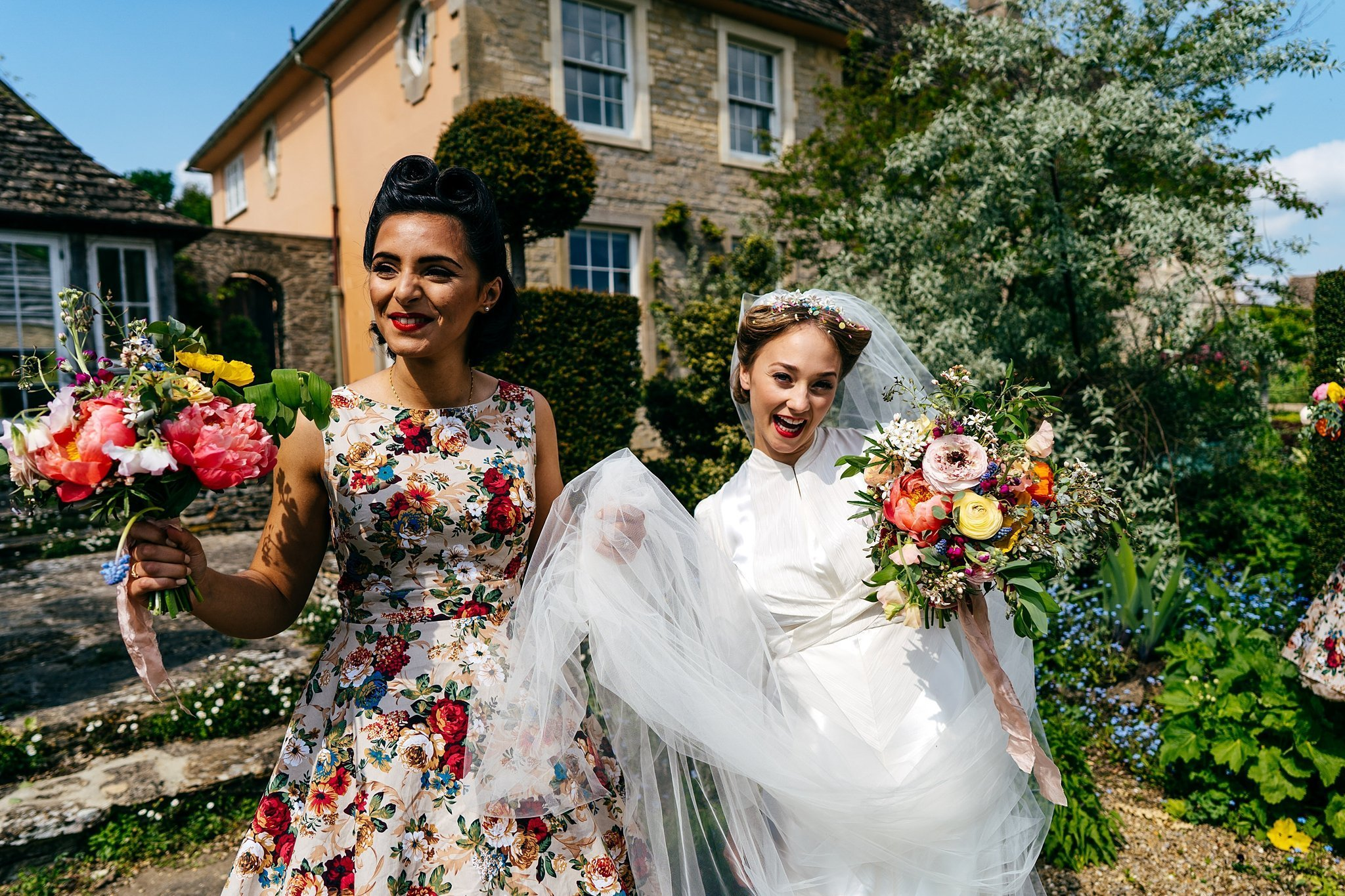 Second hand Vintage Wedding Dress as a Green Option for the Eco concious bride